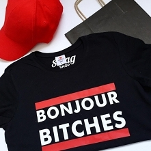 Koszulki i czapki na swagshoponline.pl ♥