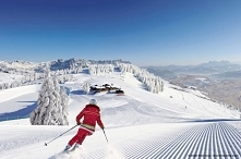 Zapraszam na narty do SkiWe...
