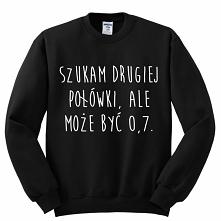 Bluzy z napisami na swagshoponline.pl ♥