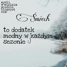 Ubierz się w uśmiech;)