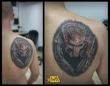 predator od MikeMo - fb