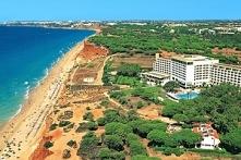 Portugalia, Algarve 23.10-30.10.2017 2289 zł/os. Alfamar Beach & Sport Re...
