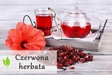 Czerwona herbata - właściwości i zastosowanie