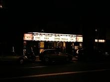 Stare kino w Barcelonie :)