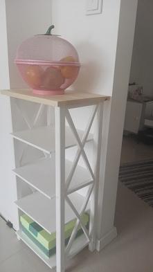 półka stolik