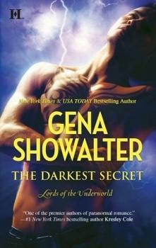 """""""Mroczny sekret"""" Dozorca demona Sekretów może manipulować, mrocznymi myślami każdej napotkanej osoby. Ale kiedy coraz to nowsze demony niszczą jego duszę, nieśmierteln..."""