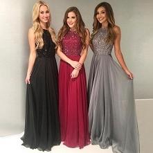 Który kolor sukienki najład...