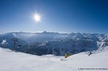 Jak na narty to do Zillerta...