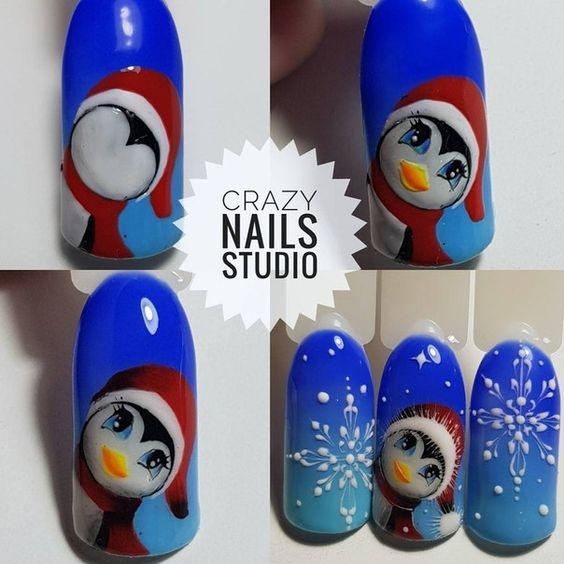 pingwinek :)