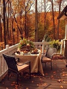 jesień też ma swój urok