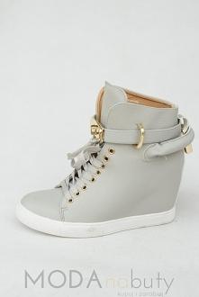 Super sneakersy za 31,50 - ...