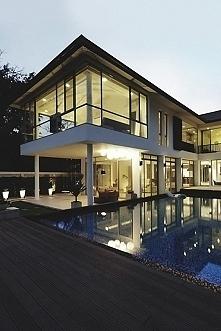 cudny dom