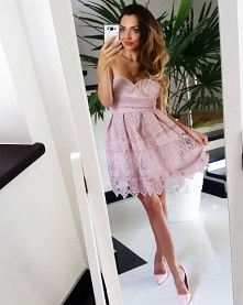 Sukienka Chi Chi London, do kupienia TU  ➡️ sukienkichichilondon.pl