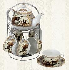 Herbatka w stylu japońskim