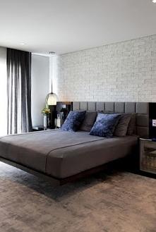 Sypialnia <3 Więcej nowy...