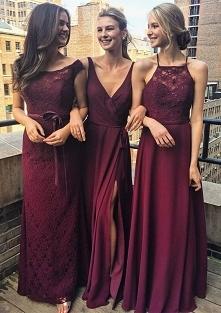 Którą byście wybrały? Podobne TU ➡️ sukienkinastudniowke.pl