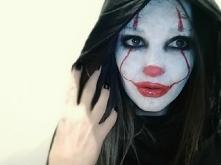 Przymiarki do Halloween; ) co sądzicie? ?