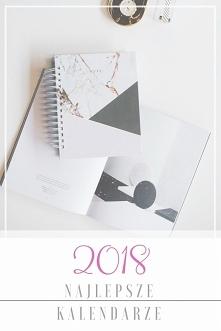 Najlepsze kalendarze i plan...