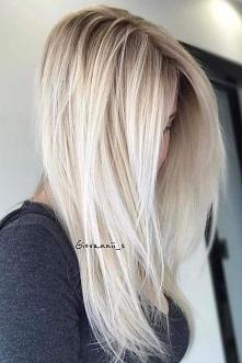 Włosy marzenie *.* Zdjęcie z internetu :)