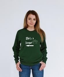 Bluza dla przyjaciółki z na...