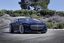 mercedes maybach 6 cabrio concept