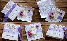 Kartka z życzeniami na ślub...