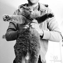 Przytulisz mnie? :-)