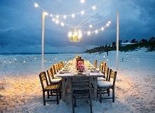 Romantyczne scenerie weseln...
