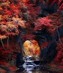 Przepiękna jesień <3
