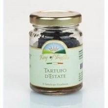 Trufle prosto z Włoch - produkty, które wzbogacą ofertę każdej restauracji.