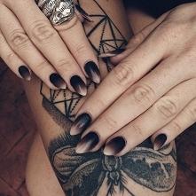 OMBRE, czyli paznokcie w kolorach tęczy