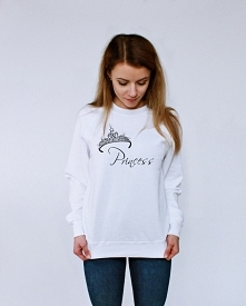 Bluza damska dla dziewczyny...