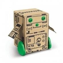 Ekologiczny robot do samodz...