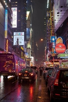 Nowy Jork, pięknie ❤