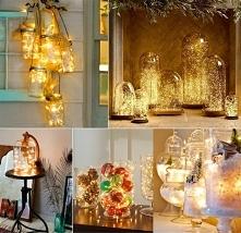 Dekoracyjne diody LED - świetna dekoracja na święta ekotechnik24.pl