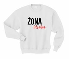 Bluza ŻONA IDEALNA - modna ...
