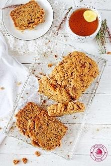 Ciasto cukiniowo-marchewkowe - Wypieki Beaty