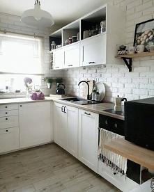 Moje 7m2 kuchni <3 Podoba się? Więcej na instagramie: oliv.home