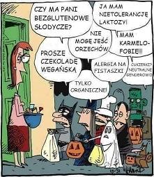 Helloween'owy humor :)))