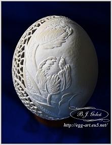 Egg art- Bogusława Justyna ...