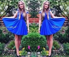 Sukieneczka od Baronetki
