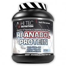 wysokobiałkowy preparat-Hi Anabol Protein (do 91% białka)