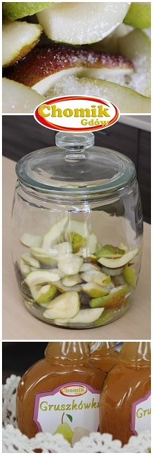 Słodsze i bardziej aromatyczne od jabłek. Gruszki oprócz pełnego świeżości smaku mają też wiele wartości odżywczych. Zawierają jod i dużo potasu, są bogate w liczne witaminy, dz...
