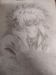Naruto (minato) na zajęciac...