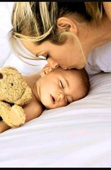 słodkich snów ❤