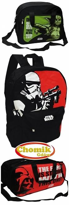 Torby i plecaki Star Wars