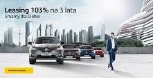 Korzystna oferta leasingowa na samochody Renault od RCI Banque.