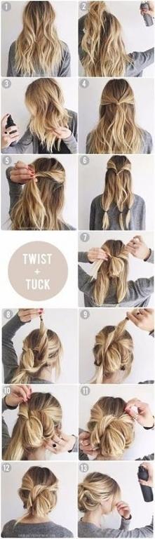 twist+tuck