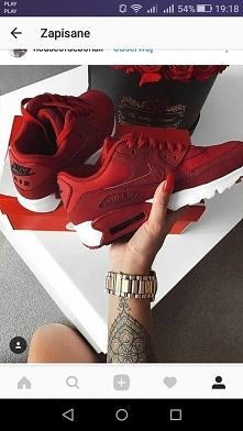Mój ulubiony model Nike :)  Wiecie gdzie dostane w takim kolorze te konkretne?