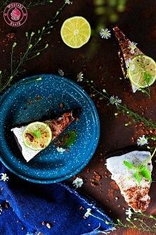 Meksykańskie ciasto czekoladowe - Wypieki Beaty